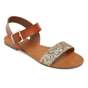 MOSSIMO LAKITIA SANDALS NEW W/OUT TAGS